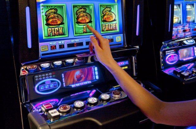 Играть на Casino Rox, чтобы отдыхать