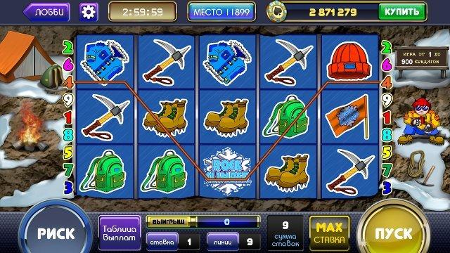 Популярное и надежное онлайн казино Вулкан Неон