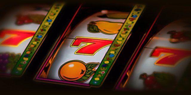 Онлайн казино на деньги