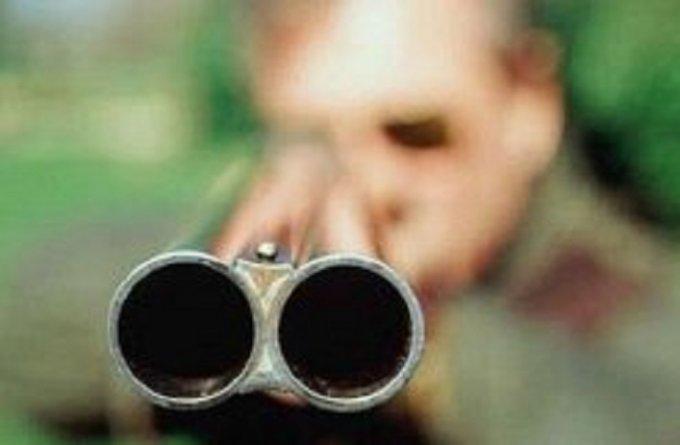 В Черкасской области мужчина расстрелял друга из ружья