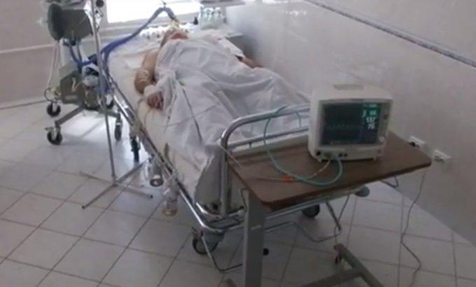 Ровенщина: неизвестные расстреляли экс-начальника полиции и его жену. Видео