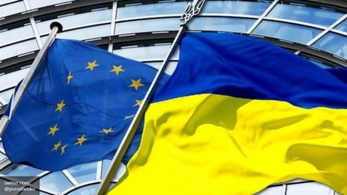 Европарламент запланировал голосование по безвизу для Украины
