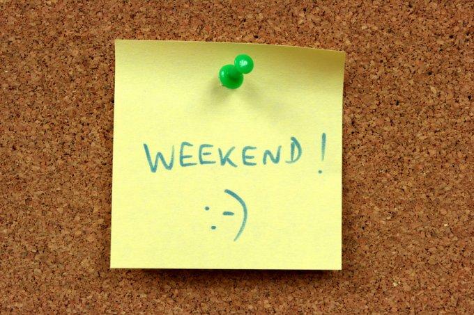Что нельзя делать в выходные: важные правила