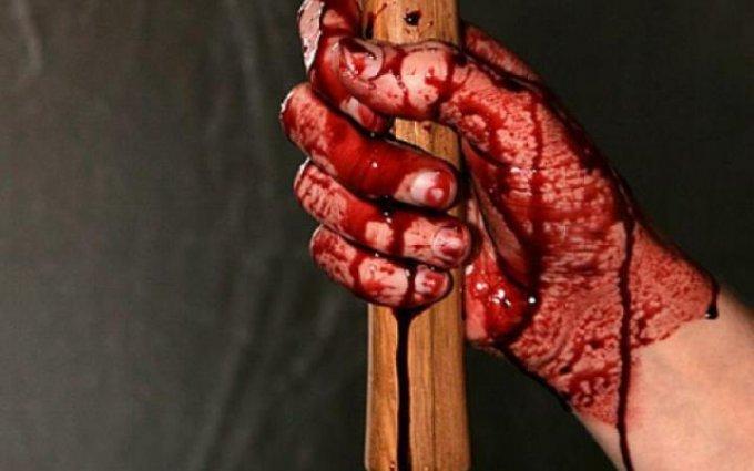 На Волыни пенсионер забил палкой до смерти свою зазнобу