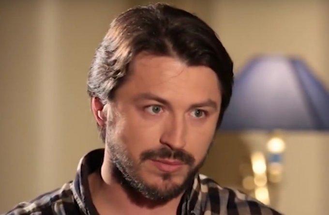 Сергей Притула со слезами на глазах рассказал о своем ордене. Видео