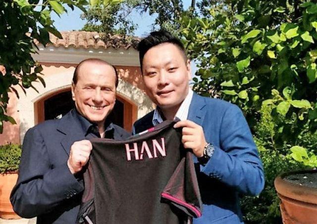 «Милан» продан китайским бизнесменам