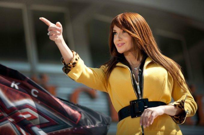 Оксана Марченко шокировала публику заявлением об уходе с «Х-Фактора»