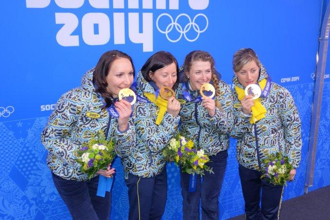 Сборная Украины по биатлону озвучила состав на олимпийский сезон