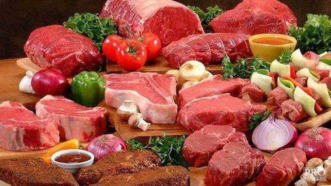 Эксперты прогнозируют снижение цен на мясо