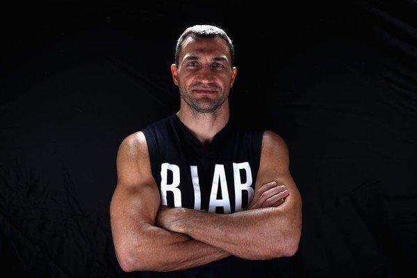 Кличко не планирует завершать карьеру после боя с Джошуа