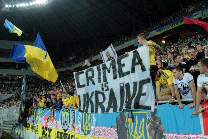 МИД резко отреагировало на визит европейцев в Крым
