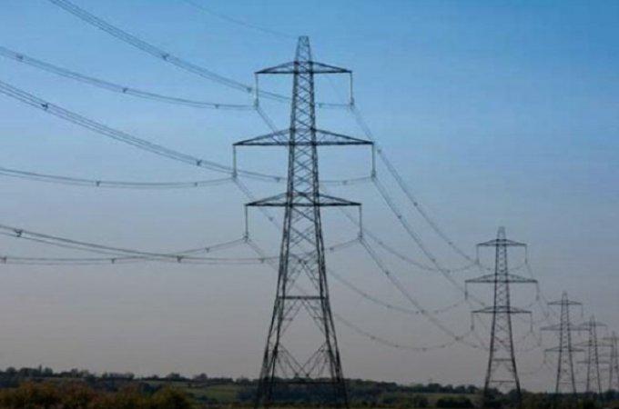 Киев прекратил поставку электроэнергии в «ЛНР»