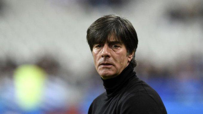 Тренер сборной Германии может возглавить «Реал»