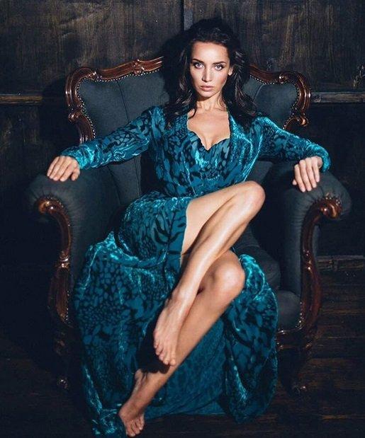 Женщина с характером: Татьяна Денисова очаровала фанатов