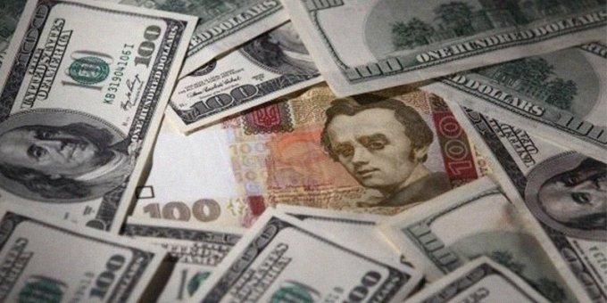 Минфин назвал общую сумму государственного долга Украины