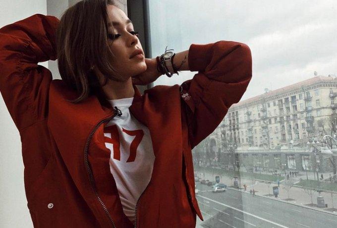 Мария Яремчук ужаснула своим лицом