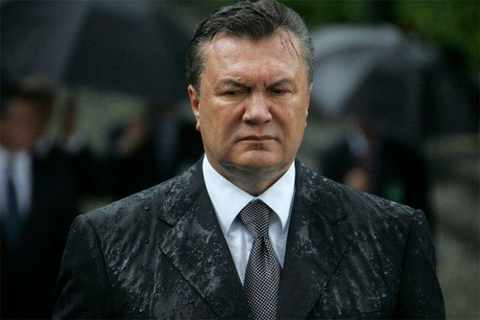 У Турчинова рассказали подробности конфискации миллиардов Януковича
