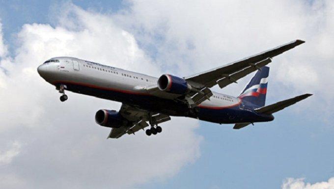 Кадры жутких последствий ЧП в самолете «Москва-Бангкок». Видео