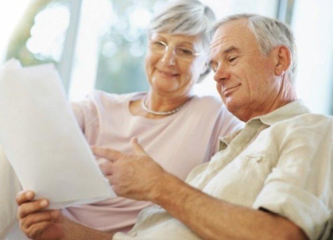 В Пенсионном фонде Украины пересчитали пенсии