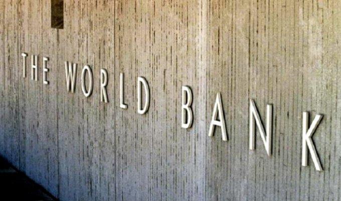 ВБ подтвердил выделение Украине 0 млн кредита