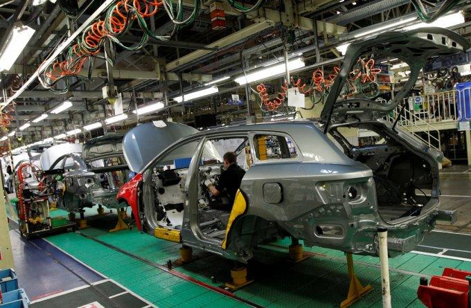 В Украине зафиксирован небывалый рост продаж новых авто