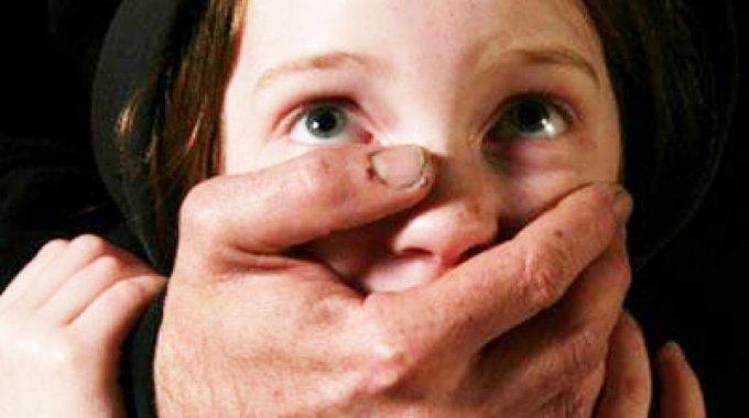 В Краматорске гражданин РФ изнасиловал 8-летнюю девочку