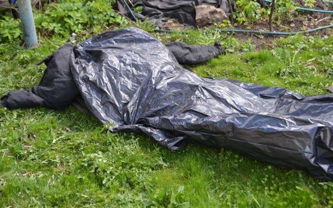 На Закарпатье обнаружили изуродованный труп мужчины
