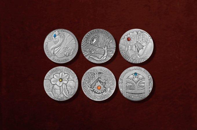 Мечта коллекционера: самые необычные в мире монеты. Фото