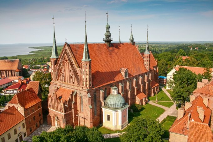 Веские причины увидеть Польшу своими глазами. Фото