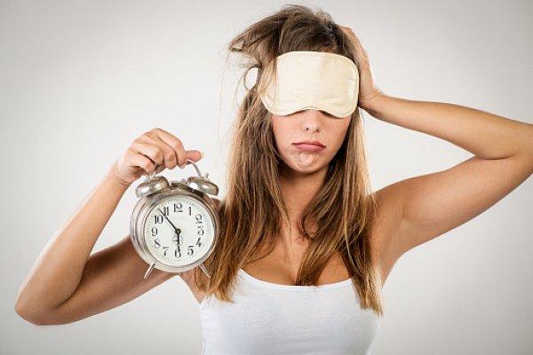Пять факторов, способных испортить ваш сон