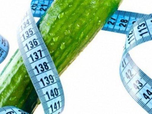Эксперты подсказали, как похудеть на огуречной диете