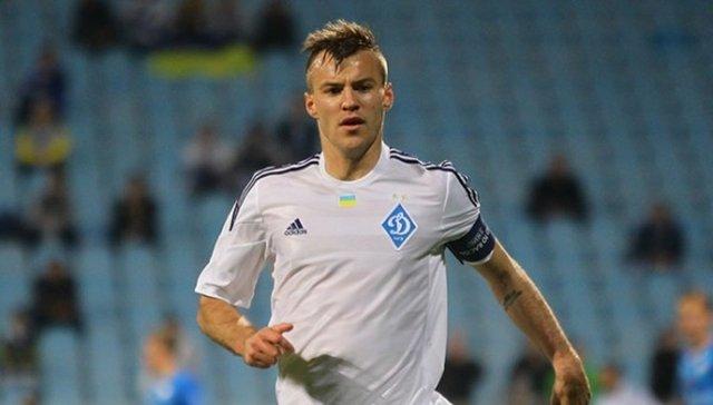 «Валенсия» заинтересована в трансфере Ярмоленко