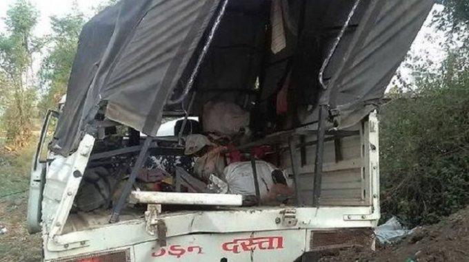 Чудовищное ДТП в Индии: 11 людей погибли, 15 — получили травмы
