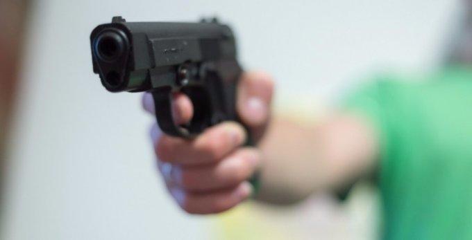 30-летний житель Днепра застрелил своего собутыльника
