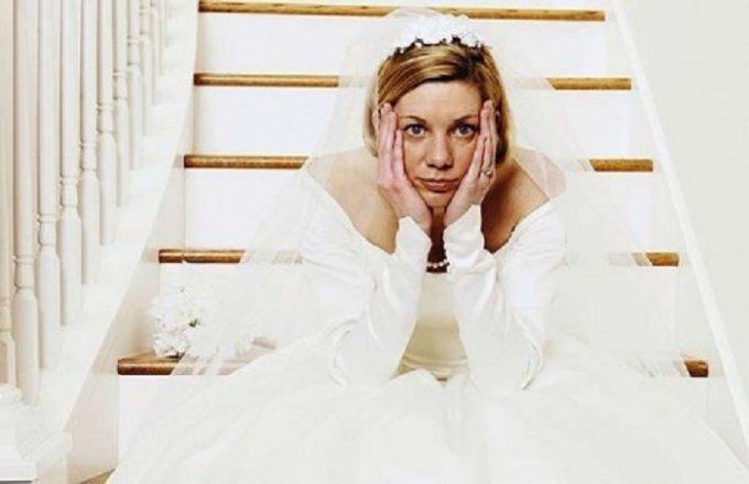 Американская свадьба без драки — деньги на ветер. Видео