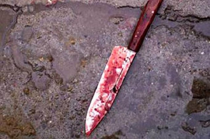 В Киевской области мужчина зарезал своего зятя