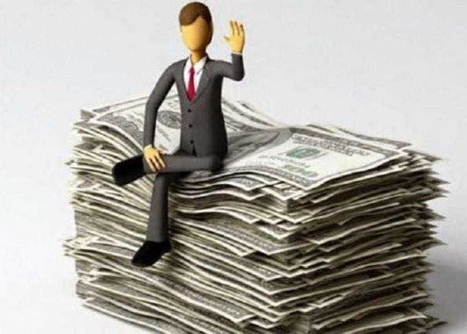 В Украине резко сократилось число миллионеров