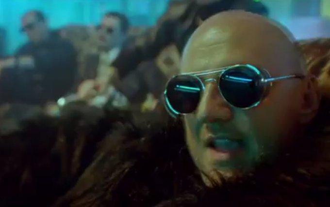 MOZGI представили дерзкий клип на песню «Атятя». Видео