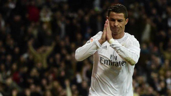 «Реал» установил рекорд результативности