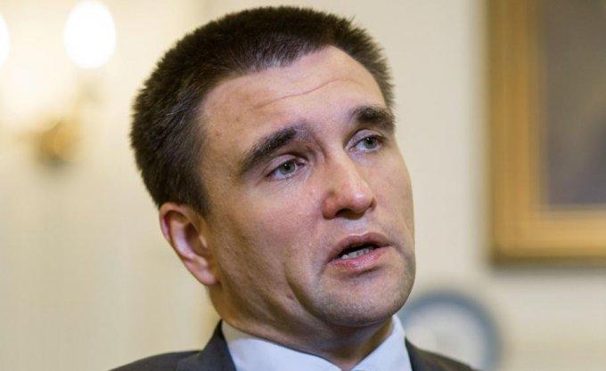 Климкин рассказал, как в ЕС относятся к продлению антироссийских санкций
