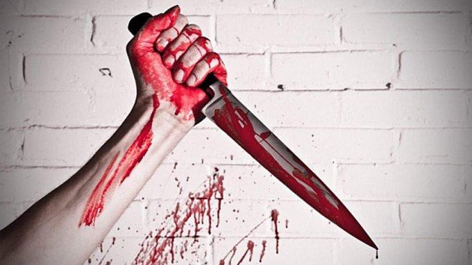 На Тернопольщине пьяный мужчина случайно зарезал жену