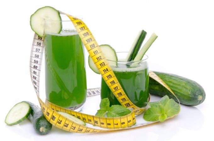 Диетологи рассказали, как за неделю сбросить 5 кг
