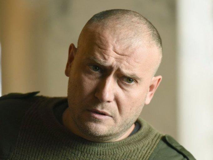 Ярош оценил поступок своего охранника, подстрелившего таксиста
