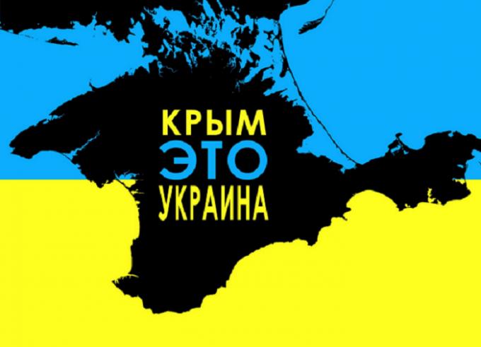 Россияне опозорились, показав антирекламу аннексированного Крыма. Видео