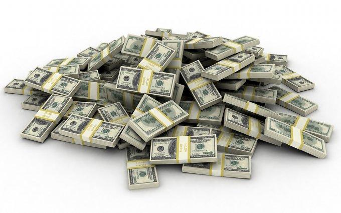 ГФС: самому юному киевскому миллионеру исполнился один год