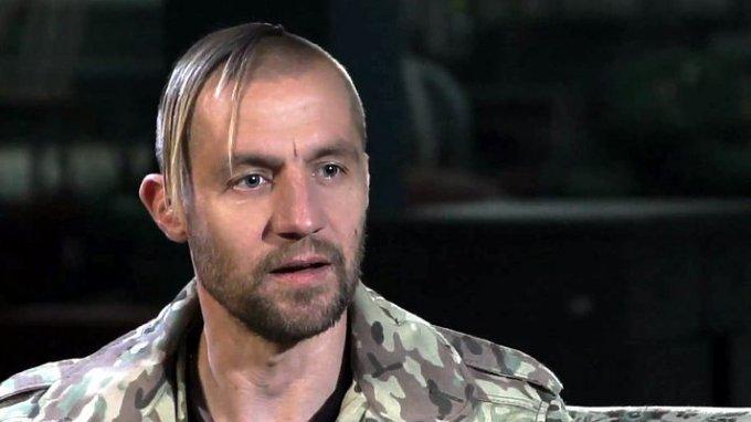 Нардеп Гаврилюк избил журналиста. Видео