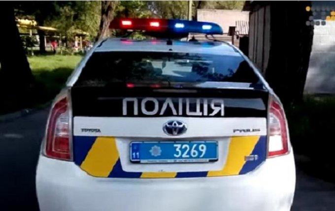 ЧП в Запорожье: многодетная женщина умерла по вине полицейского
