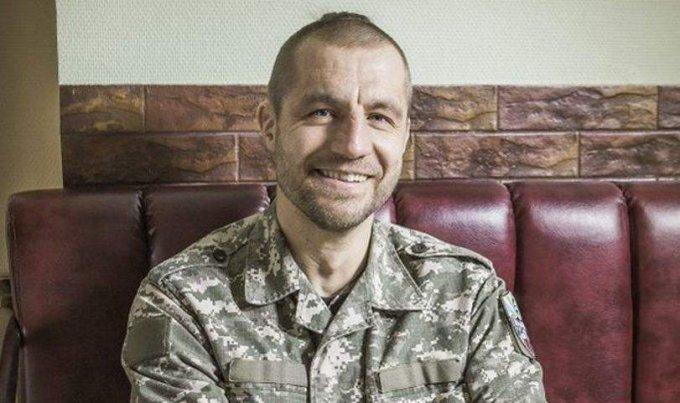 Гаврилюк о нападении на журналиста: «Рубашка порвалась, лицо разбилось». Видео
