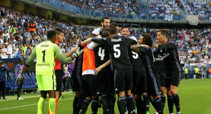 «Реал» — чемпион Испании, «Ювентус» досрочно выиграл Серию А
