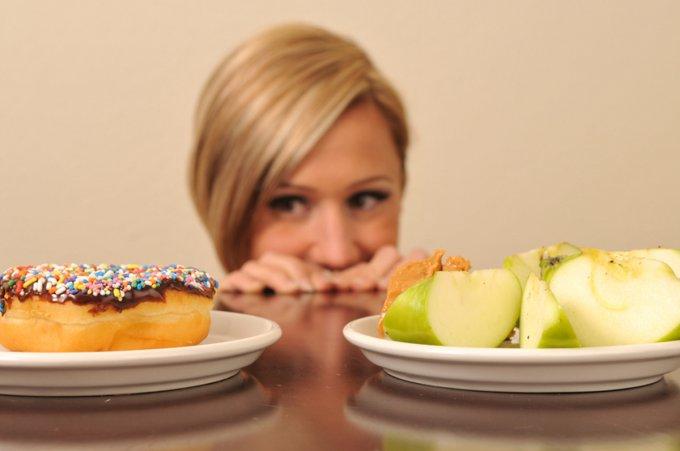 Однодневная экспресс-диета: минус 1-2 кг за сутки
